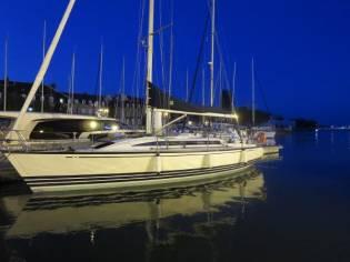 X-Yachts X 382 MK2