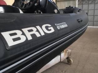 Brig Inflatables Eagle 480
