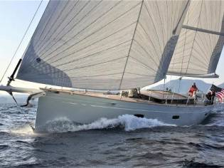 Performance Classic Yachts PC 55