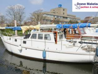 Ouwens ketch 38 MS