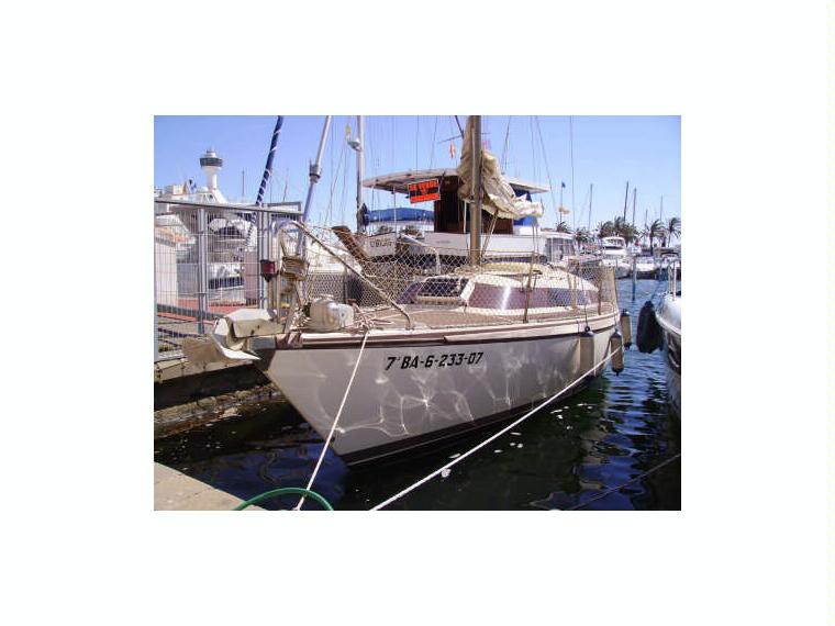 Dehler 28 en marina d emp riabrava voiliers d 39 occasion 65485 inautia - Salon nautique empuriabrava ...