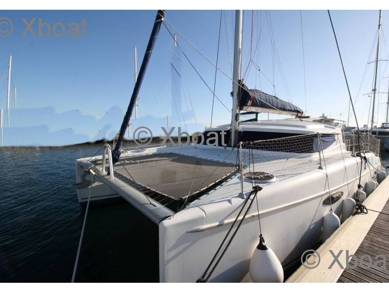 fountaine pajot mahe 36 en france