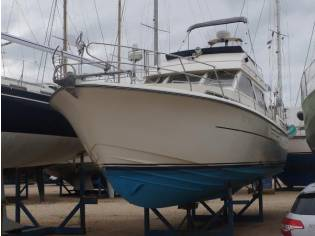 Marine Projects Princess 414