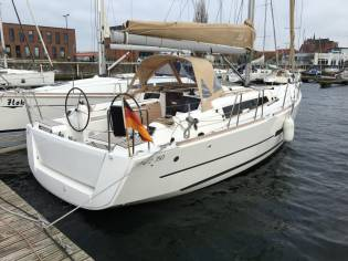 Dufour 350  Grand LargeNEUWERTIG