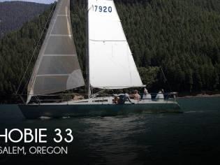 Hobie 33