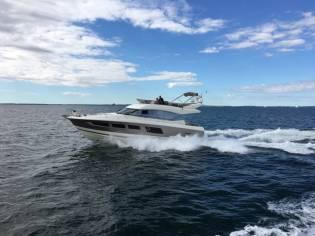 Jeanneau Prestige 500 FLY