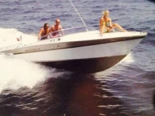 Monte Carlo 30 Offshore