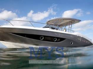 Sessa Marine KEY LARGO 34 FB