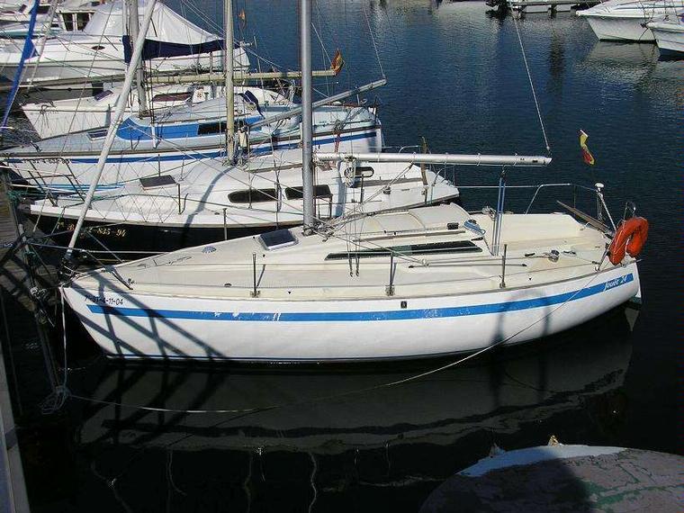 jouet 24 en marina de santander