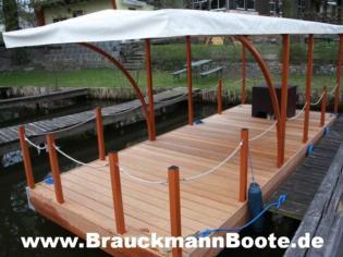 Party- und Ausflugsboot !