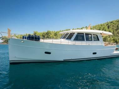 Sasga Yachts Menorquín 54 HT