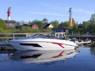 Finnmaster T7 Day Cruiser