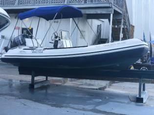 Nautica 17WB
