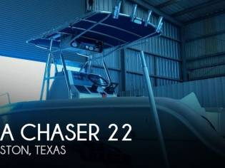 Sea Chaser Sea Cat 230
