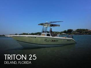 Triton 2486 CC