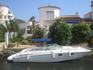Chaparral Boats 285 SSi