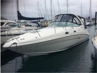 Sea Ray Sundancer 315