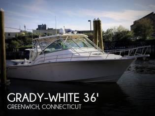 Grady-White 360 Express