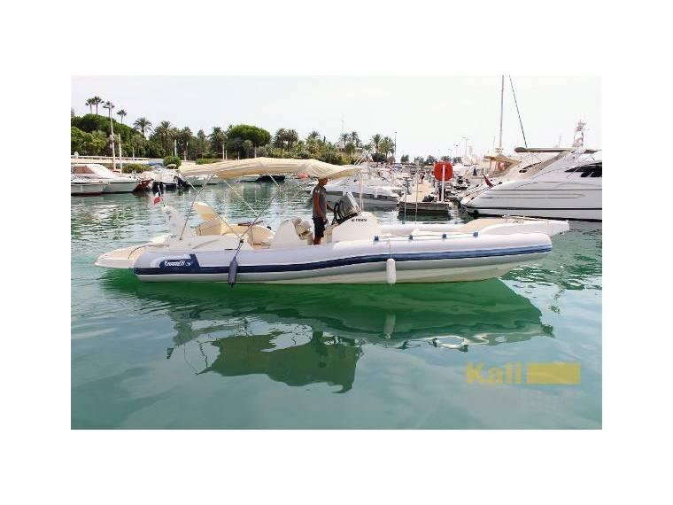 Marlin Boat MARLIN 26 EFB