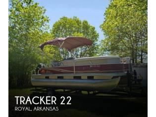 Tracker 22