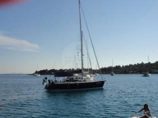 X-Yachts X–362