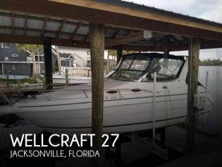 Wellcraft 260 SE