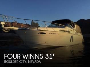 Four Winns 315 Express Cruiser