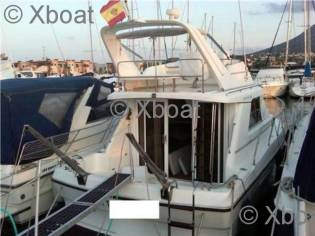 MARINE PROJECTS PRINCESS 315 FLY