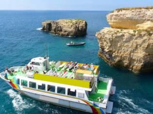 Touristic Passenger Catamaran Rodman 59  (143 Pax)