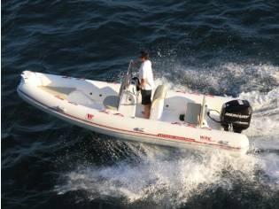 Tiger Marine RIB 550 Pro Line