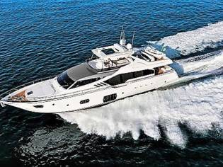 Ferretti Yachts ferretti 870