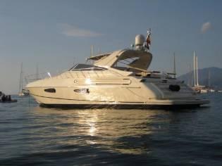 Riva Mercurius 59 Special