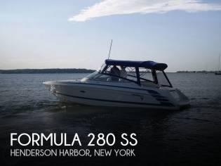 Formula 280 SS