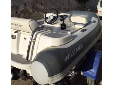 Williams Tj 285S LP