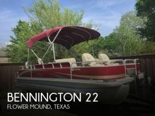 Bennington 2275FSI