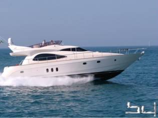 Cayman Yachts Cayman 62 Cyber