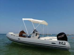 Nuova Jolly 530