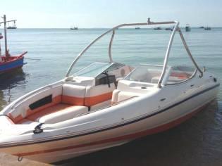 Bayliner 2050 Capri