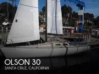 Olson 30