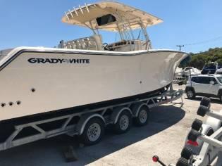 Grady-White Canyon 336
