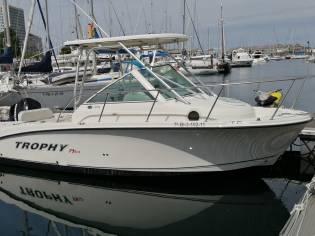 Bayliner TROPHY 2302 WALKAR