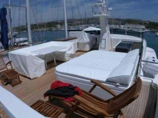 Benetti Sail Divison 79 FD