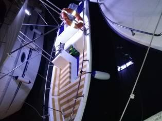Barca open 4,50