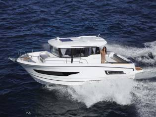 Jeanneau Merry Fisher 875 Offshore
