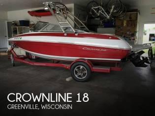 Crownline 18 SS