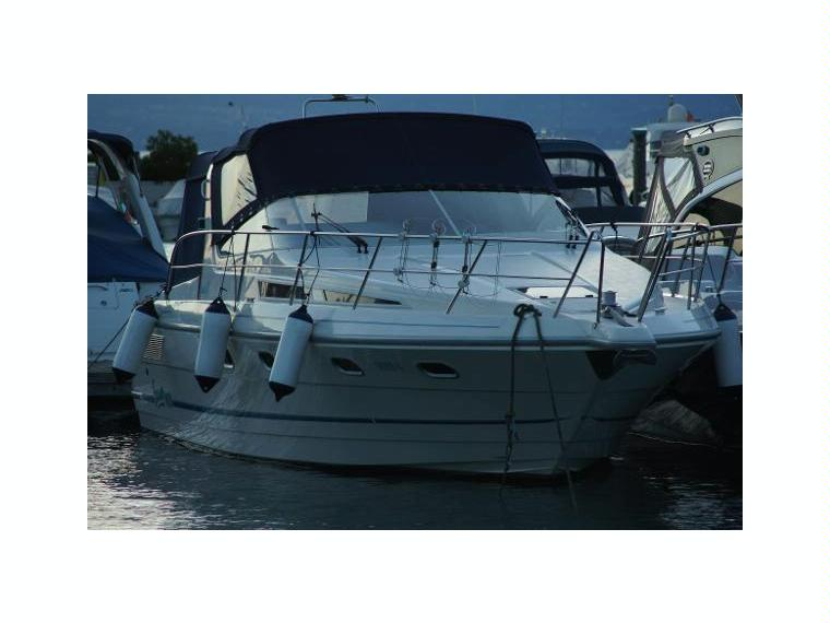 seaco 1030 en allemagne bateaux moteur d 39 occasion 57100 inautia. Black Bedroom Furniture Sets. Home Design Ideas