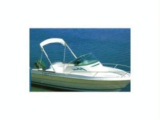 B2 Marine Cap Ferret 550 WA
