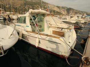 JEANNEAU MERRY FISHER 610 FJ43874