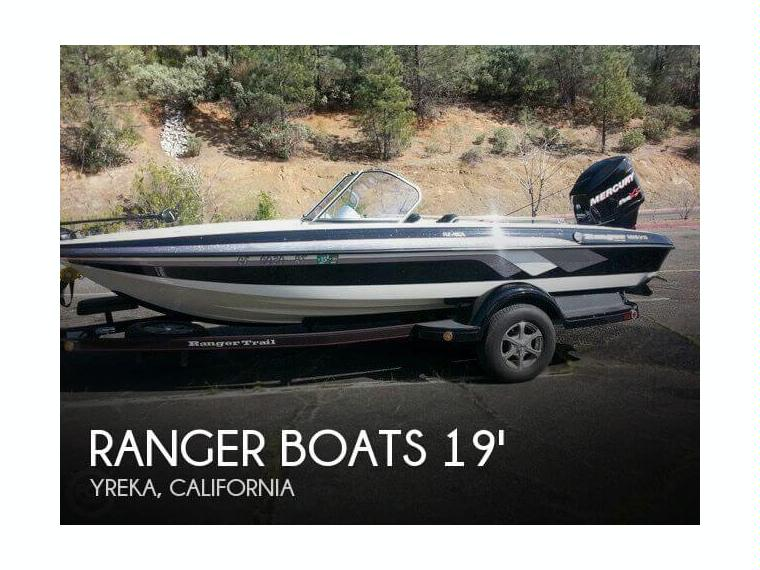 ranger boats 186 vs reata en florida