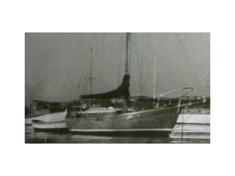 8M Sailing